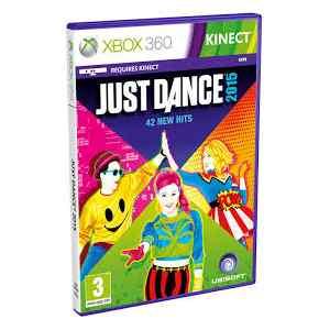 Just Dance 2015 (usato) (Xbox 360)
