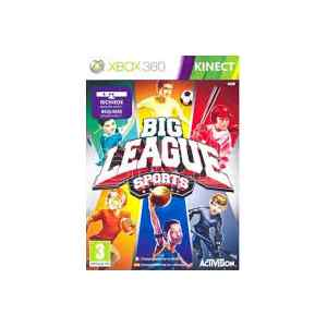 Big League Sports (usato) (Xbox 360)