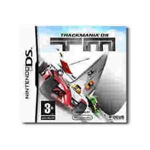 Trackmania (usato) (DS)