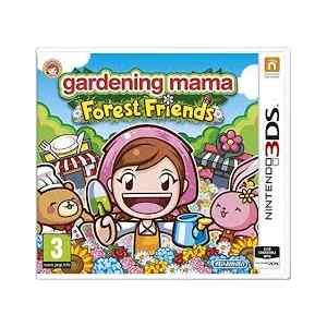 Gardening mama Forest Friends (usato) (3DS)