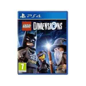 LEGO Dimensions (usato) (ps3)