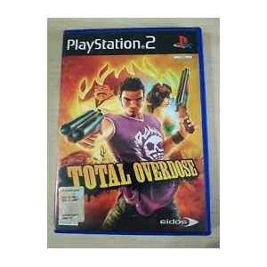 Total Overdose (usato) (PS2)