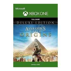 Assassin's Creed Origins Deluxe edition  (usato) (xbox one)