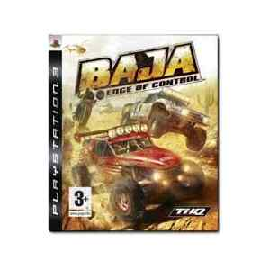 Baja Edge Of Control (usato) (ps3)