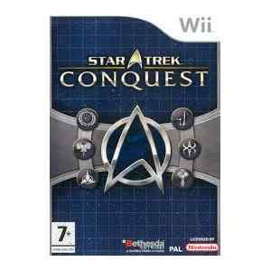 Star Trek Conquest (usato) (Wii)
