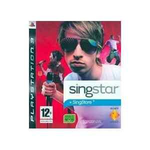 Singstar (usato) (ps3)