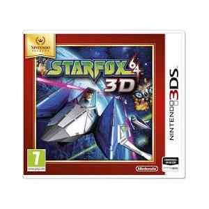 Star Fox 64  (usato) (3DS)