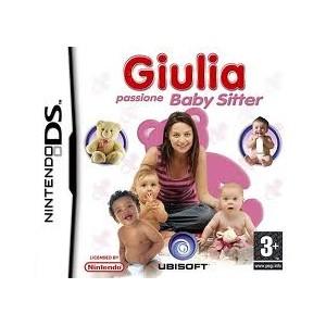 Giulia passione baby sitter (usato) (DS)