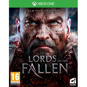 Lords of the Fallen (USATO) (xbox one)