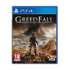 Greedfall (usato) (PS4)