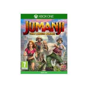 Jumanji: Il Videogioco  ( Usato) (xbox one)