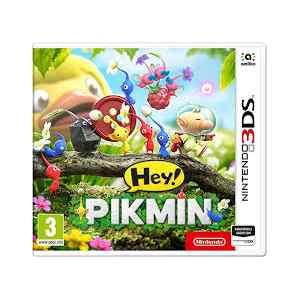 Hey! Pikmin (usato) (3DS)
