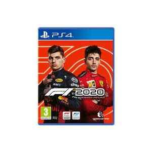 F1 2020 (usato) (PS4)