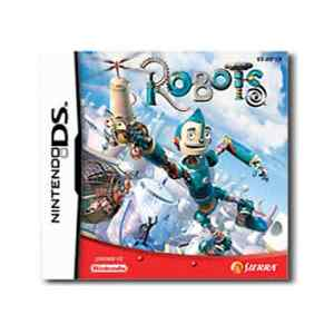 Robots (usato) (DS)
