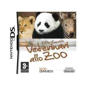 Il mio cucciolo veterinari allo zoo (usato) (DS)