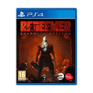 Redeemer: Enhanced Edition (usato) (PS4)