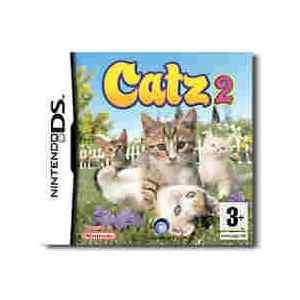 Catz 2  (usato) (DS)