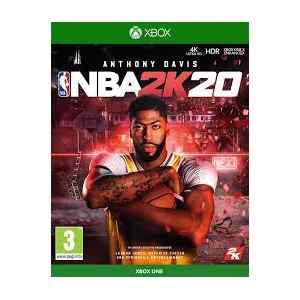 NBA 2K20 (usato) (xbox one)