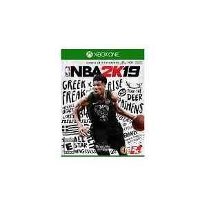 NBA 2K19  (usato) (xbox one)