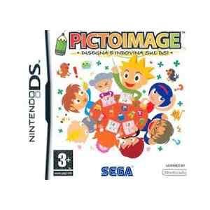 Pictoimage (usato) (DS)