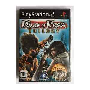 Prince of Persia: Trilogy (usato) (PS2)