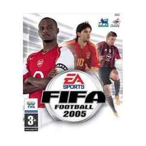 Fifa Football 2005 (usato) (PS2)