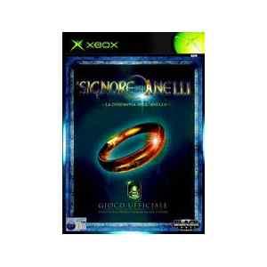 Il Signore Degli Anelli La Compagnia Dell'Anello (usato) (xbox)