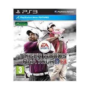 Tiger Woods PGA Tour 13 (usato) (ps3)