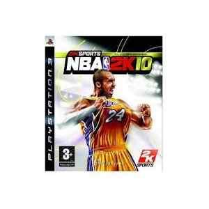 NBA 2K10 (usato) (ps3)