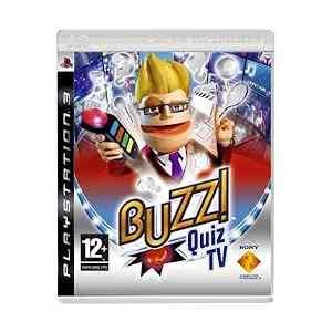 Buzz: Quiz TV (usato) (ps3)