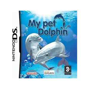 My Pet Dolphin (usato) (DS)