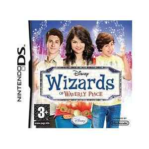 Wizards Of Waverly Place (usato) (DS)