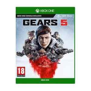 Gears of War 5 (usato) (xbox one)