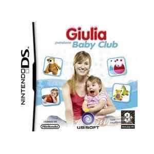 Giulia Passione Baby Club (usato) (DS)