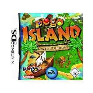 Pogo Island (usato) (DS)