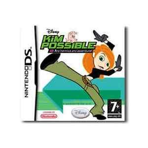Kim Possible (usato) (DS)