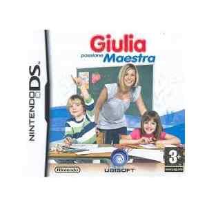 Giulia Passione Maestra (usato) (DS)