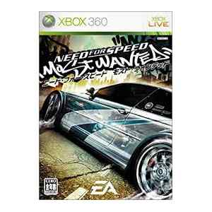 Need For Speed: Most Wanted (usato) (Xbox 360)