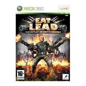 Eat Lead (usato) (Xbox 360)