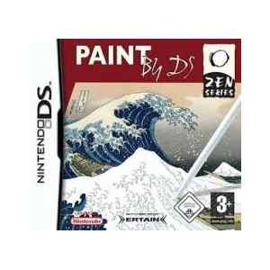 Paint By ds (usato) (DS)