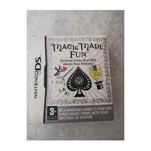 Magic Made Fun (usato) (DS)