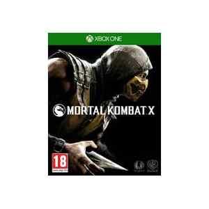 Mortal Kombat X (usato) (xbox one)
