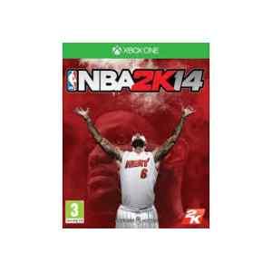 NBA 2K14 (usato) (xbox one)