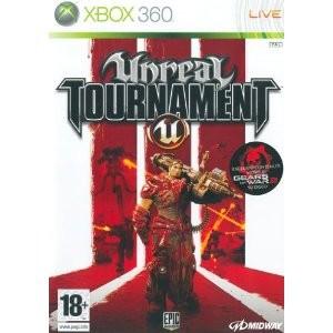 Unreal Tournament 3 (usato) (Xbox 360)