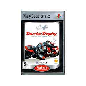 Tourist Trophy -The Real Riding Simulator (usato) (PS2)
