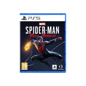 Spider-Man Miles Morales (usato) (PS5)