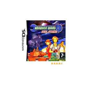 Advance Wars: Dual Strike (usato) (DS)