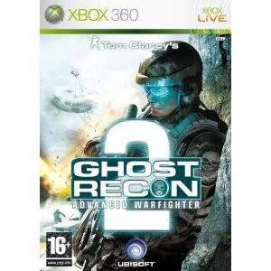 Ghost Recon Advanced Warfighter 2 (xbox 360)