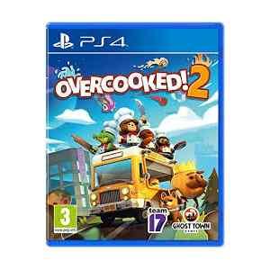 Overcooked 2 (usato) (PS4)