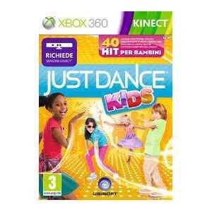 Just Dance Kids (usato) (Xbox 360)